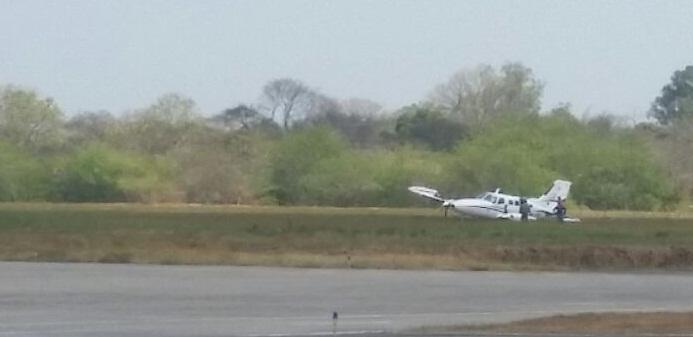 Photo of Incidente de avioneta sin mayores consecuencias causó retrasos en operaciones aéreas en Yopal