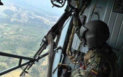Ejército frustró intento de extorsión, en zona rural de Orocué Casanare