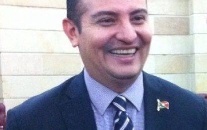 Definición de Zonas de Concentración deben ser concertadas no impuestas: Representante Jorge Camilo Abril Tarache