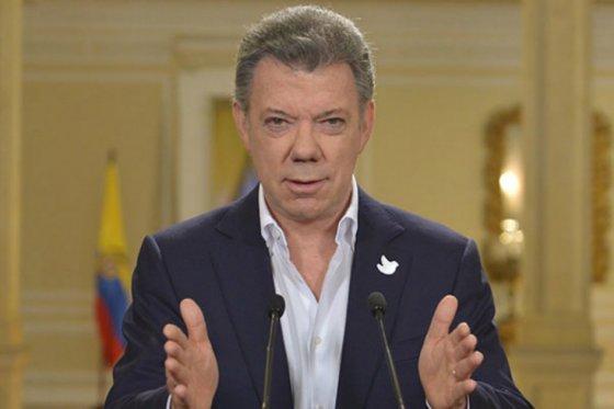 Photo of Presidente Santos a legitimar ley Zidres este viernes en Orocué en medio del rechazo de campesinos casanareños