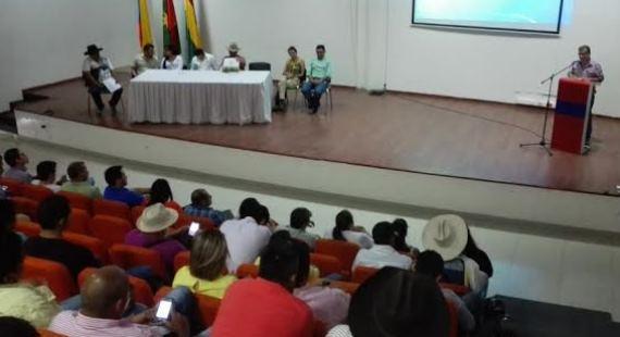 Photo of Concejo de Yopal despierta interés cívico para proteger el agua