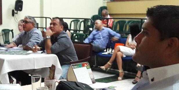 Photo of Asamblea de Casanare preocupada por crisis que enfrenta Enerca