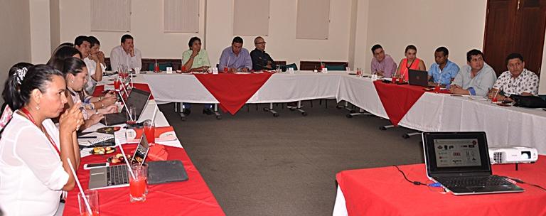 Photo of Alcalde de Yopal propuso conformar un binomio con la Cámara de Comercio de Casanare para beneficio de la ciudad y los comerciantes