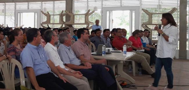 """Photo of """"Queremos apoyar a los jóvenes de Utopia de la Universidad de La Salle en Yopal a montar su negocio"""": Directora de DPS"""
