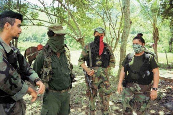 Photo of Autoridades alertan sobre ofensiva terrorista del ELN