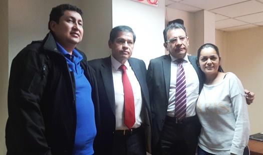 Photo of Abogado defensor de Alcalde de Yopal cuestionó actuación de la Fiscalía