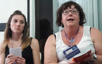 Comunidad Europea altamente preocupada por asesinatos de líderes sociales en Casanare