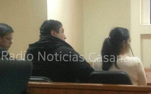 Photo of Juez definirá si dicta o no medida de aseguramiento contra Alcalde de Yopal y su esposa