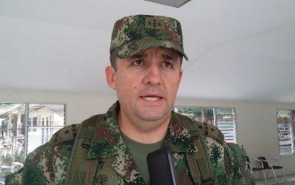 Ejército halló cristalizadero de coca en Monterrey e inmovilizó tractor en Hato Corozal Casanare