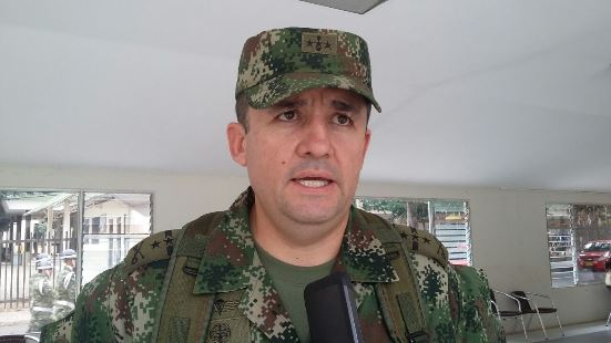 Photo of Ejército garantiza seguridad y normal desarrollo de los comicios este domingo en Casanare