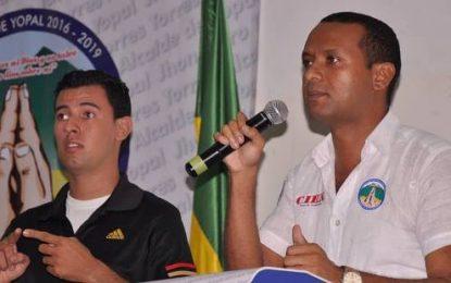 Hechos delictivos disminuyeron en Yopal: Secretario de Gobierno