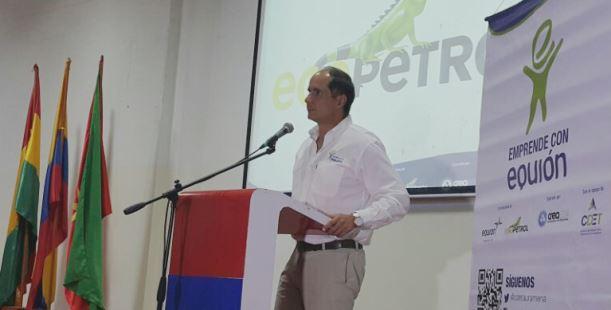 Photo of Equión Energía apoyará con capital semilla iniciativas de empresarios de Casanare