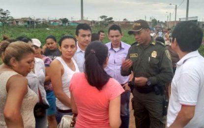 Ciudadela la Bendición, urbanización del alcalde Jhon Jairo Torres fue invadida