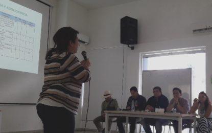 Preocupación por situación de población infantil se evidenció en el 1er Consejo de Política Social en Yopal