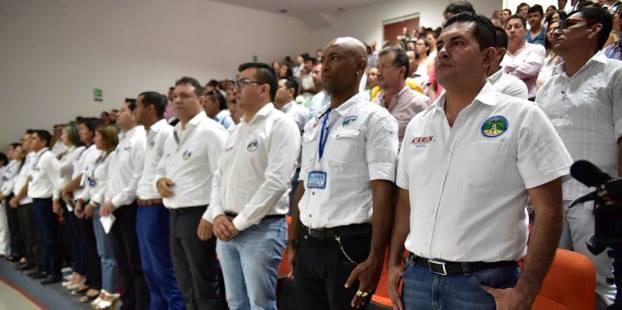 Photo of Alcalde de Yopal y su Gabinete presentaron gestión de los cien días de gobierno