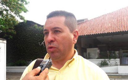 Alcalde de Sabanalarga entrega reporte positivo del trabajo de gestión adelantado durante el año 2016