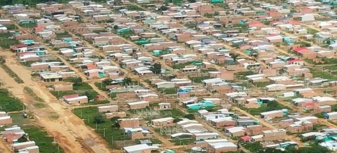 Photo of Alcaldía de Yopal, alerta a la comunidad de la Bendición sobre personas inescrupulosas que piden dinero para titulación