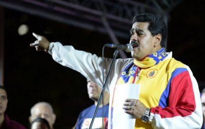 La estrategia legal de Maduro contra la amnistía para opositores venezolanos