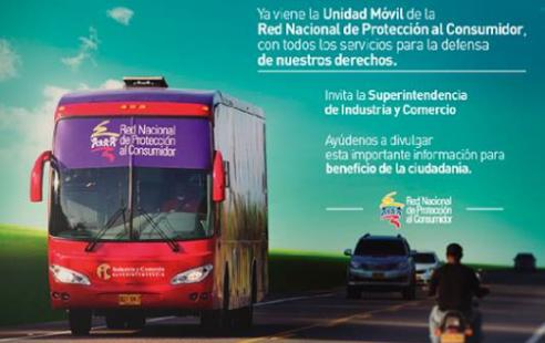 Photo of La Ruta del Consumidor estará en Yopal orientando a ciudadanos inconformes con productos y servicios