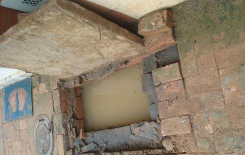 Photo of Habitantes de Senderos de Manare anunciaron demanda contra constructora por incumplimiento