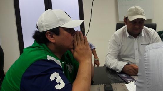 Photo of Alcalde de Yopal busca acompañamiento de la Gobernación de Casanare para la ejecución de proyectos prioritarios para la ciudad