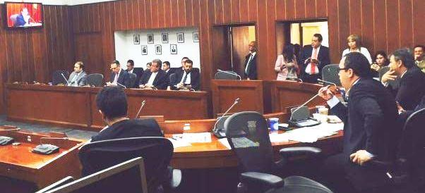 Photo of Director del Sena defiende inversión adelantada en la Orinoquia en Comisión IV del Senado