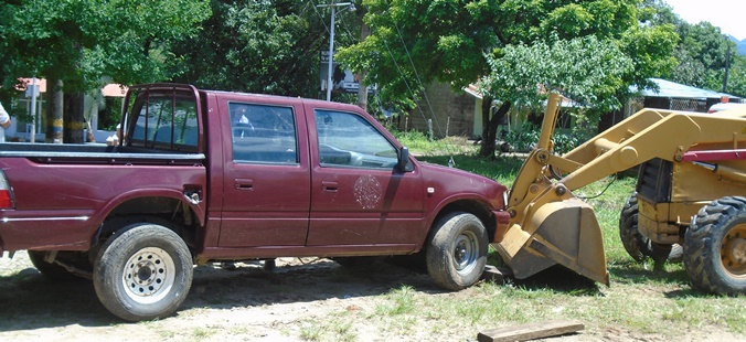 Photo of Bomberos de Nunchía denunciaron atropellos de funcionarios de la Alcaldía durante procedimiento de retiro de vehículo
