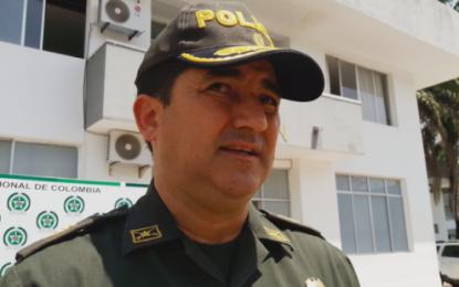Capturadas 16 personas durante el fin de semana por la Policía Casanare