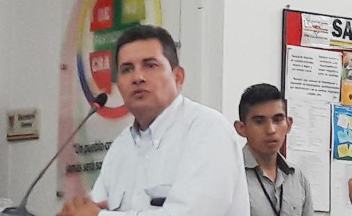 Photo of Yopal debe convertirse en promotor de la riqueza cultural con que cuenta: Raúl Romero