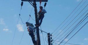 Photo of Próximo 6 de septiembre será suspendido el servicio de energía en el sector de la Guafilla y Volcaneras