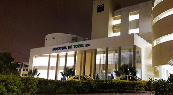 Photo of Concejo Municipal hace llamado al gobernador de Casanare para tome medidas ante emergencia funcional del Hospital de Yopal
