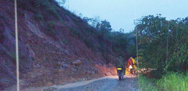 Photo of Vías secundarias y terciarias de Casanare en mantenimiento