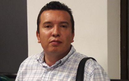 Alcalde de Aguazul realiza nuevos cambios en su gabinete