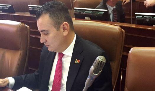 Photo of Presidente Santos se reunirá con Alcaldes de Casanare confirmó Representante Jorge Camilo Abril