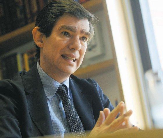 """Photo of """"El sector petrolero se está estabilizando"""": Francisco Reyes"""