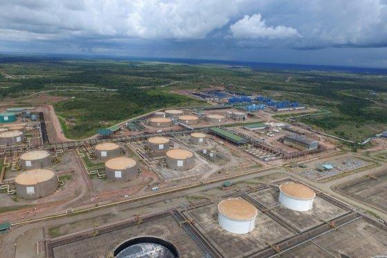 Photo of Ecopetrol asume Rubiales con una inversión de $1,2 billones