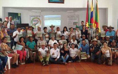 Comunidades de Paz de Ariporo, Pore y Hato Corozal dijeron SI a la protección del Cerro Zamaricote