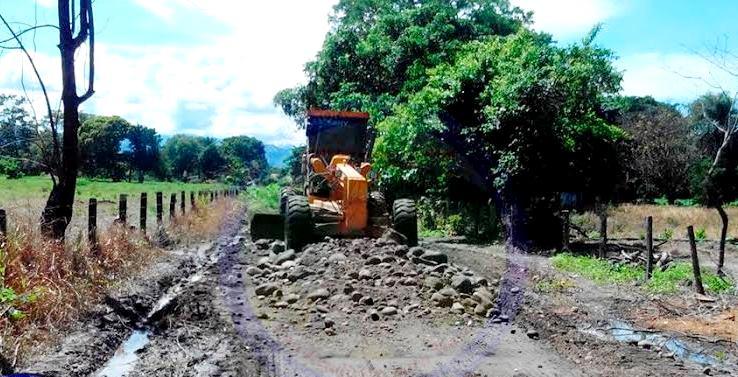 Photo of Mejoran condiciones viales hacia el Corregimiento de Tacarimena en Yopal