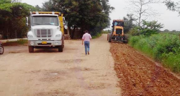 Photo of Alcaldía de Yopal adelanta recuperación de vías rurales en San Rafael y Morichal