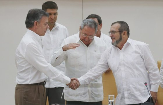 Photo of La hora del fin del conflicto