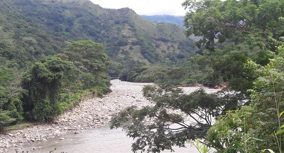 Photo of En julio se establecerán acciones para mitigar afectaciones sobre el Río Cravo Sur