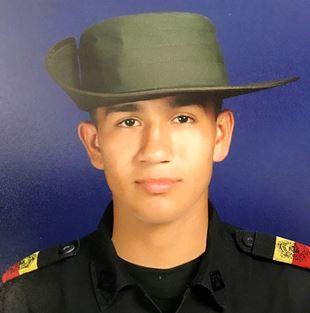 Photo of Accidentalmente auxiliar de policía mató a su compañero en zona rural Trinidad Casanare.