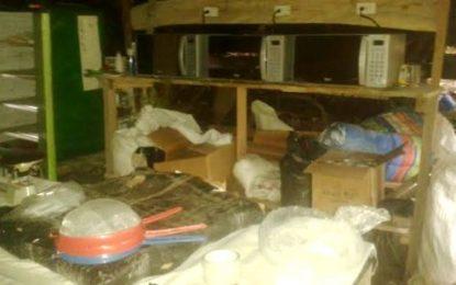 Destruido cristalizadero de Coca en zona rural de Monterrey Casanare en operación conjunta