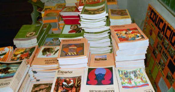 Photo of Recolecta cuadernos usados y recibirás útiles nuevos para niños de escasos recursos