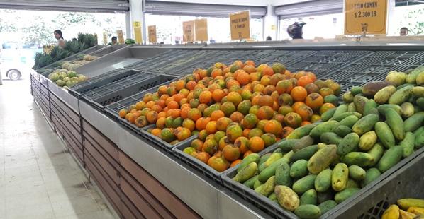 Photo of Casanare empezó a sentir desabastecimiento de alimentos por paro camionero