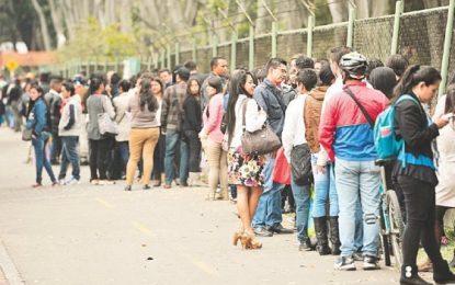Desempleo en Colombia aumentó en junio y se ubicó en 8.9%
