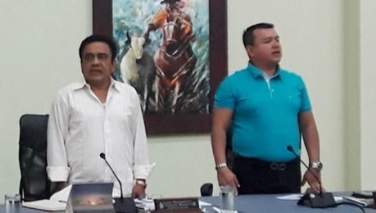 Photo of Gestiones para lograr mejorar la atención de CafeSalud adelantó Asamblea de Casanare