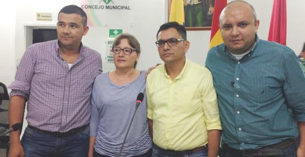 Photo of Concejo de Yopal eligió a la Nueva Personera Transitoria del Municipio en medio del nerviosismo y dudas jurídicas