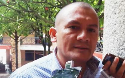 """Declaraciones del Concejal Epaminondas Córdoba devela posible ruptura en el Movimiento Social """"La Bendición"""""""
