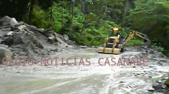 Photo of Por situación invernal cerca de mil personas han resultado afectadas en Támara Casanare